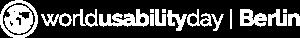 World Usability Day Berlin 2021 Logo